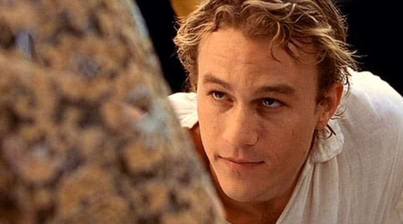 Casanova Heath Ledger