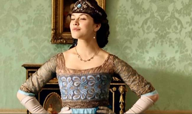 Downton Abbey Lady Sybil