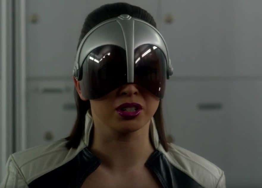 The Flash - The Darkness and the Light Recap - Dr. Light