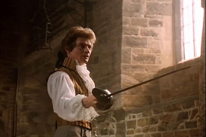 The Scarlet Pimpernel (1982) - Hero mode