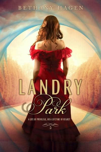 Landry Park Book