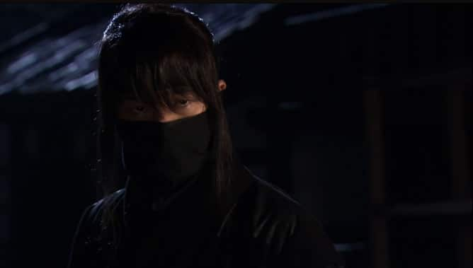 Masked Seung-Yoo seeks vengeance - The Princess' Man
