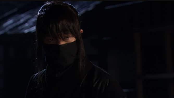 Masked Seung-Yoo seeks vengeance - The Princess' Man