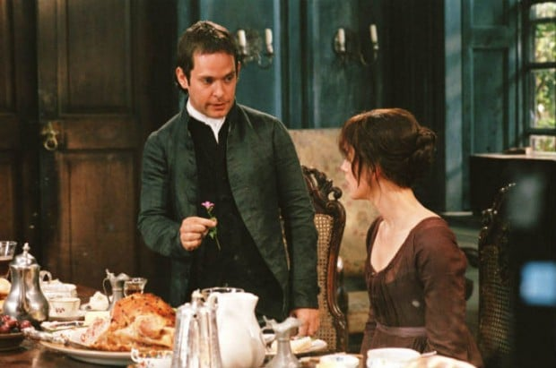 stereotyping in pride and prejudice Prejudice is seen in the movie as well prejudice is defined as a set of opinions, attitudes, and feelings that unfairly cast a group and its members in a negative light, without legitimate reasons in a way, prejudice is tied to stereotype.