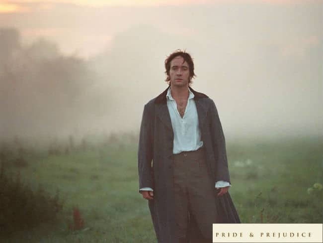 a significant proposal to elizabeth in pride and prejudice Pride and prejudice,  the witty, bright elizabeth bennet is a total proto-feminist badass, and mr darcy answers every convert a jerk into the perfect boyfriend with the power of true love.