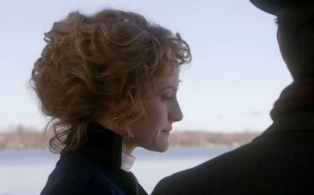 Murdoch Mysteries Season 7 (Julia Ogden)
