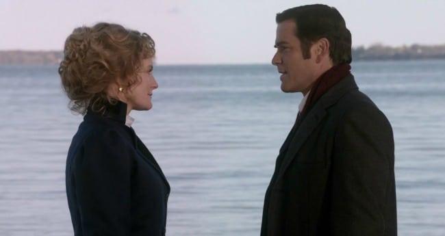 Murdoch Mysteries Season 7 - Murdoch Proposal1