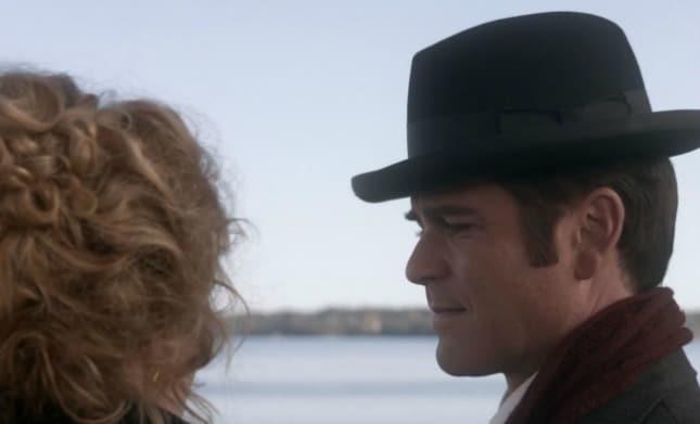 Murdoch Mysteries Season 7 (William)