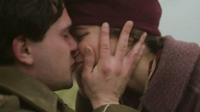 Testament of Youth Vera Roland Kiss