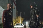 The Flash: Legends of Today Recap – Team Flash Visits Star City