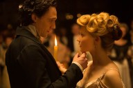 Crimson Peak - Thomas and Edith