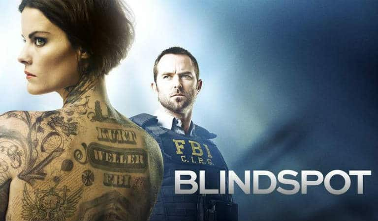 Romantic moment of the week blindspot s kurt and jane for Can fbi agents have tattoos