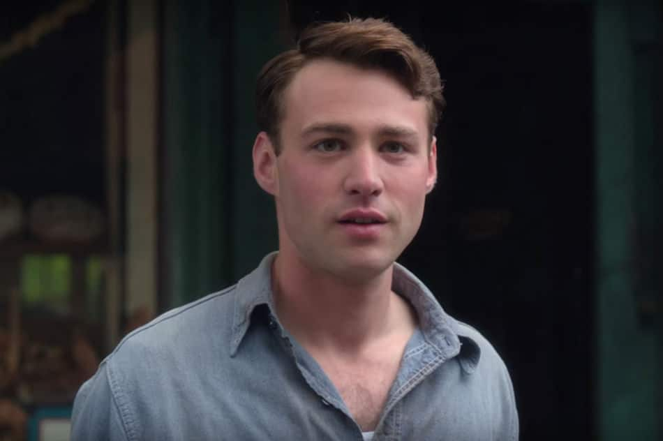 Brooklyn -Emory Cohen