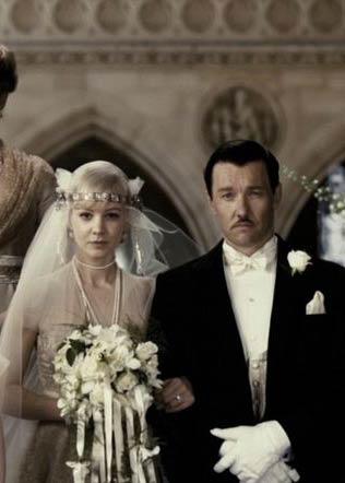 Daisy - 20th Century Period Drama Wedding Gowns