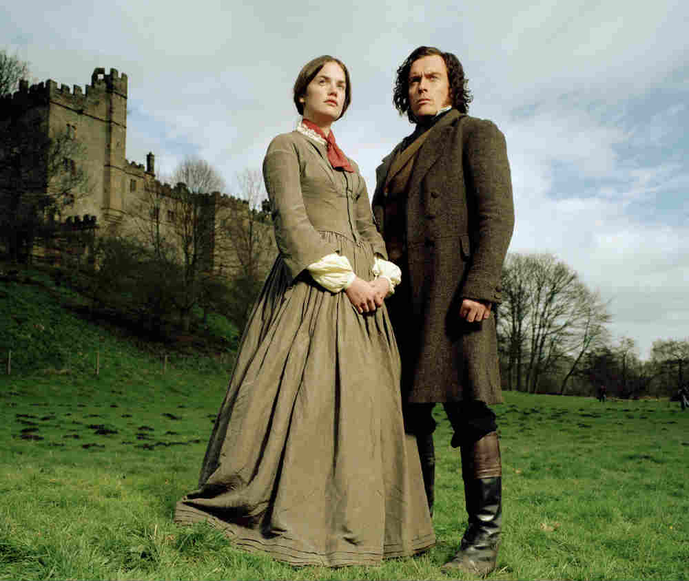 The secret history of Jane Eyre: Charlotte Brontë's private fantasy stories
