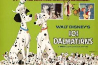 one hundred and one dalmations