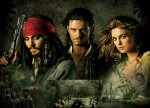 Pirates of the Caribbean Trilogy: Swashbuckling Period Drama Adventures on the High Seas
