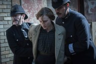 Suffragette - Carey Mulligan