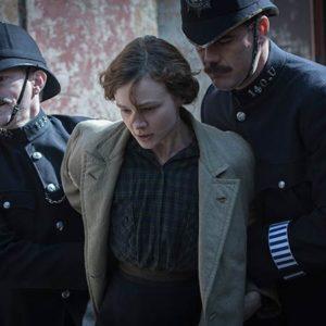 Suffragette - Carey Mulligan