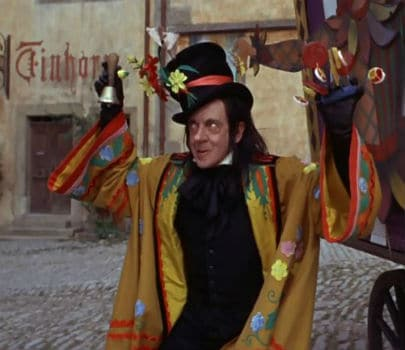 The Childcatcher Photo: United Artists/MGM
