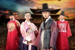Nine Sweeping Korean Period Dramas