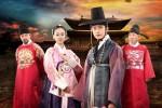 Nine Sweeping Korean Period Dramas