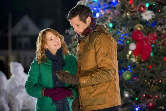 A Very Merry Mix-Up - 15 Hallmark Channel Christmas Original Movies to Watch