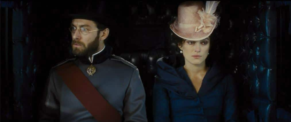 anna karenina review Despite this gripe, anna karenina is a success despite the length and melodrama, the style, visuals and craftsmanship on display will satisfy fans of period drama, and might even win over.
