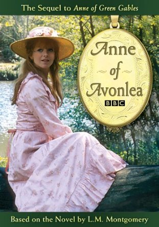 Anne of Avonlea 1975
