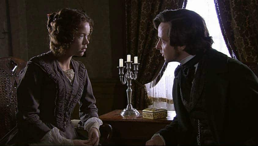 Bleak House; 150 of the Best Gothic & Paranormal Romance Period Dramas
