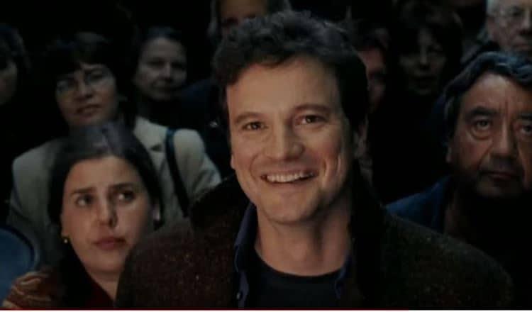 Colin Firth - Love Actually