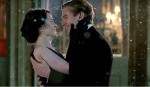 Classic Romantic Moment: Downton Abbey's Mary and Matthew – A Christmas Proposal