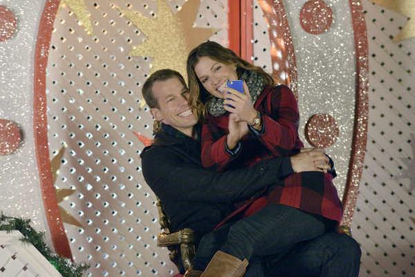 15 Hallmark Channel Christmas Original Movies to Watch