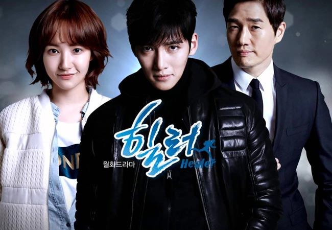 Where can I download Korean TV series? - Quora
