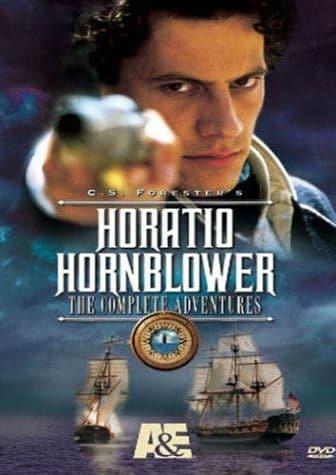 Vintage Miniseries Review Horatio Hornblower