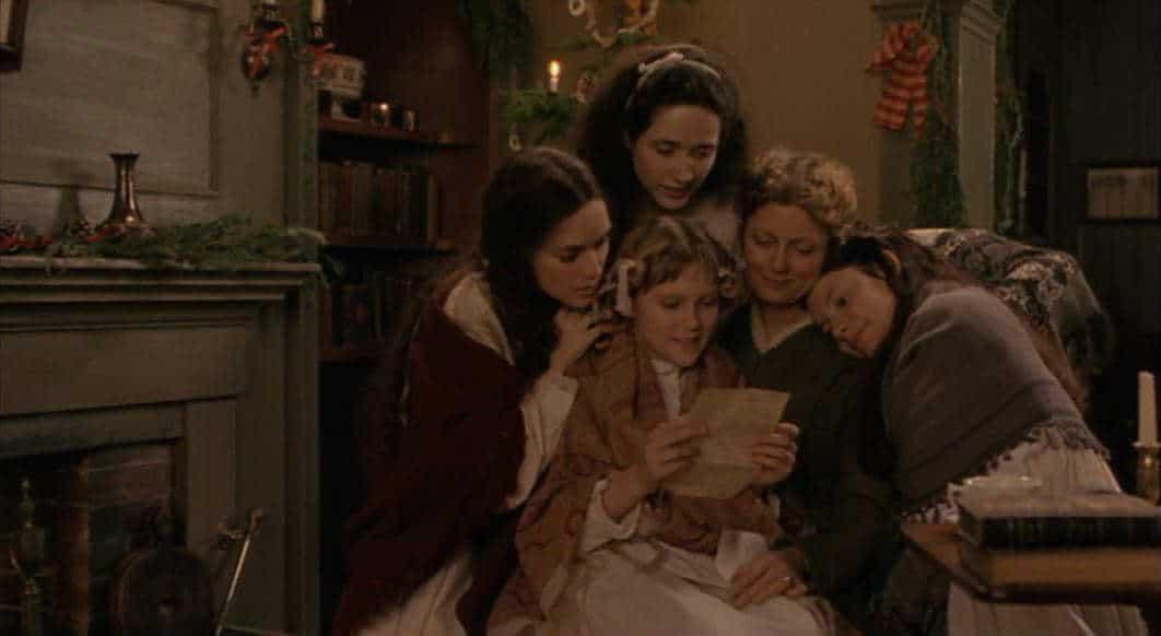 Little Women - 7 Memorable Literary Christmases