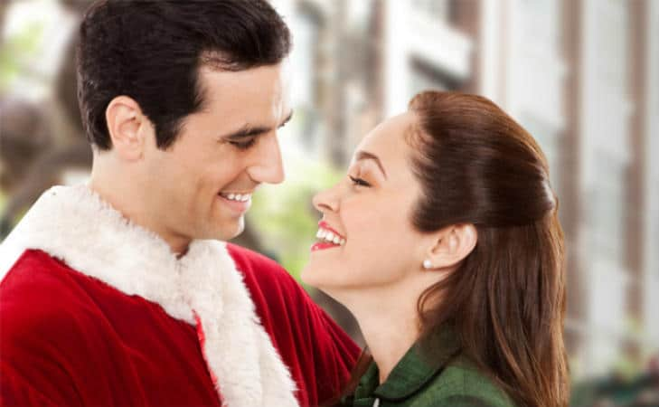 Love at the Thanksgiving Day Parade - 15 Hallmark Channel Christmas Original Movies to Watch