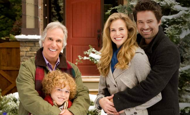 Most Wonderful time of Year - 15 Hallmark Channel Christmas Original Movies to Watch