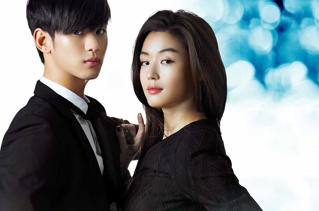 My Love From Another Star Review