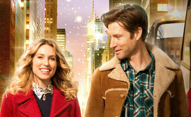 One Starry Christmas - 15 Hallmark Channel Christmas Original Movies to Watch
