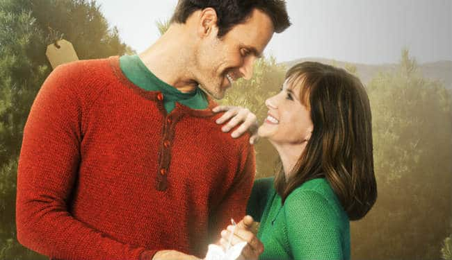 The Christmas Card - 15 Hallmark Channel Christmas Original Movies to Watch