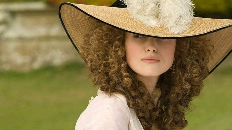 The Duchess – A Beautiful and Romantic Period Drama Starring Keira Knightley