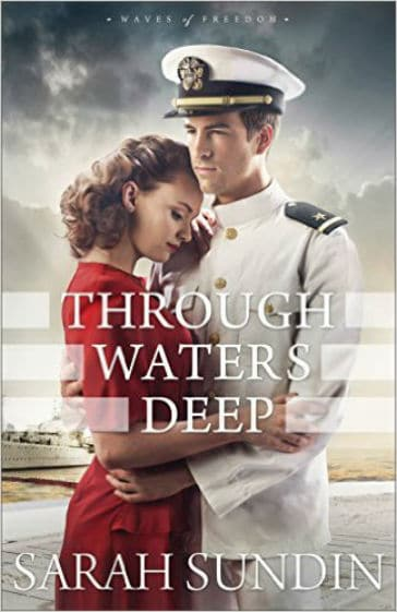 Through Waters Deep and Favorite Literary Couples