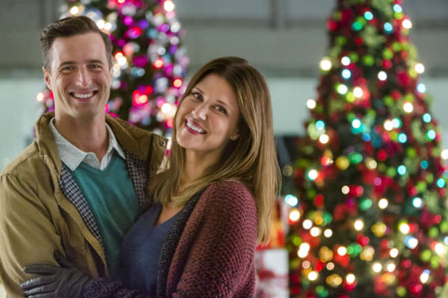 Tis the Season for Love - 15 Hallmark Channel Christmas Original Movies to Watch
