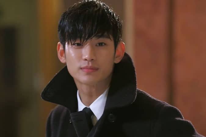 Wet-Do-Min-Joon - My Love From Another Star Review