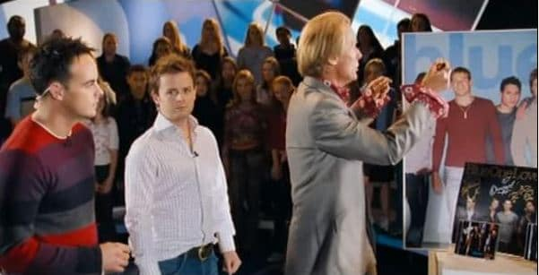 Ant and Dec - Love Actually