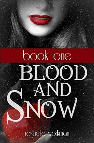 Blood and Snow Book cover