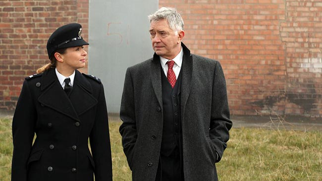 Period Dramas on Acorn TV- George Gently