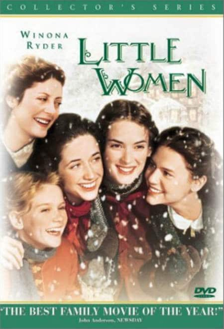 5 Reasons Little Women (1994) is a Great Christmas Movie
