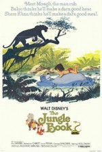 Revisiting Disney: The Jungle Book